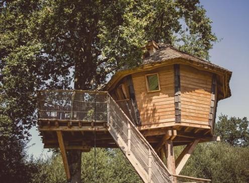 Cabane Lapone