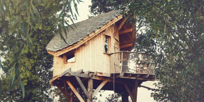 cabane de l'Oural