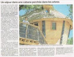 Ouest France-mai 2014