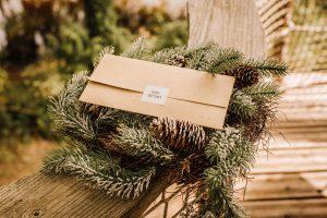 cadeau insolite cabane Noël
